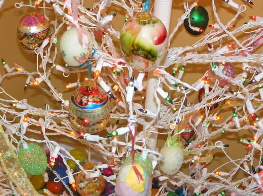 Oh, Easter Tree