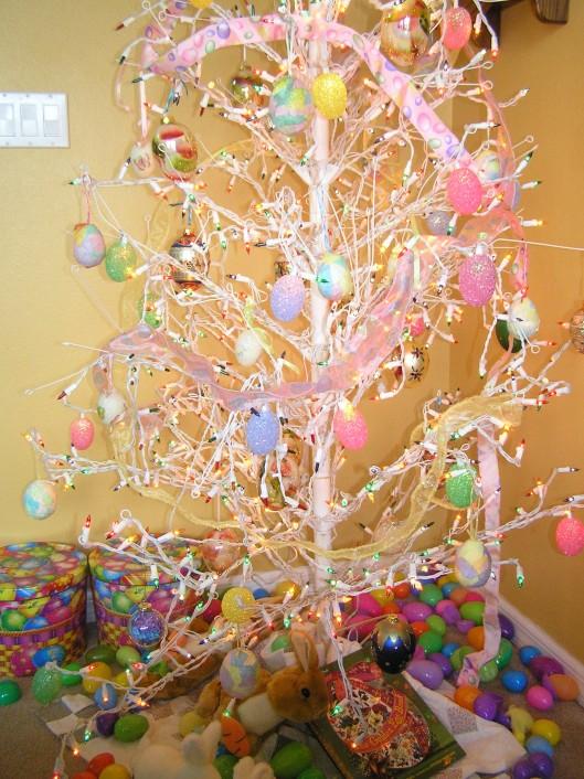O Easter Tree