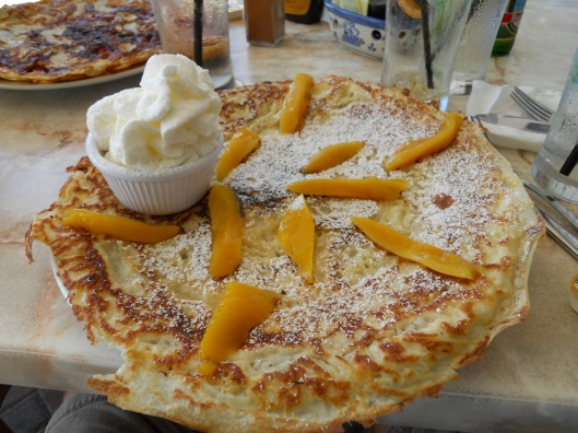 Linda's Dutch Pancakes